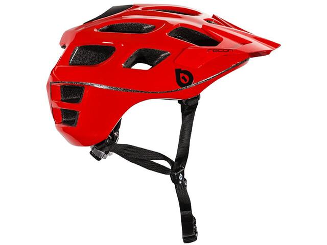 SixSixOne Recon Scout Cykelhjelm rød | Helmets